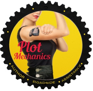Plot Mechanics logo